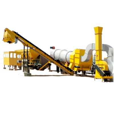 Hot Mix Asphalt Plant Supplier, Asphalt Drum Plant Gujarat, Ahmedabad